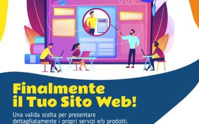 Siti Web Aziendali: ecco le principali caratteristiche che li rendono efficaci
